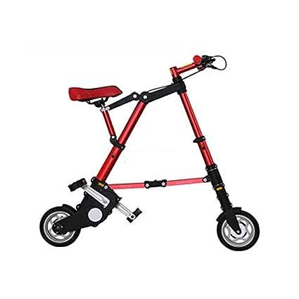 AB folding bike Mini Bicicleta Plegable de Aluminio ...