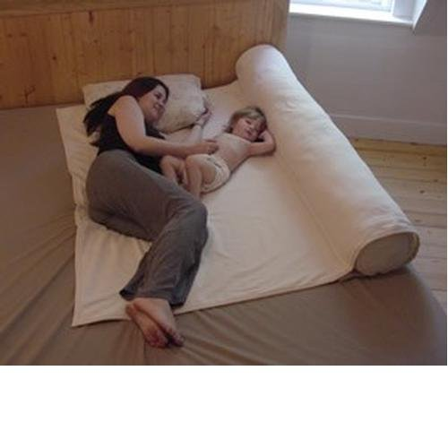 Humanity Family Sleeper- co-sleeping pad and maternity body pillow by Humanity Organics