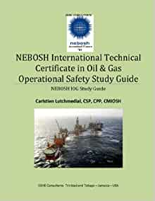 igc course book - Officially Endorsed NEBOSH IGC Textbook ...