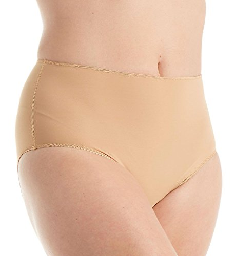 Maison Lejaby Invisibles Full Brief Panty (5304) XL/Skin