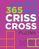 365 Criss-Cross Puzzles