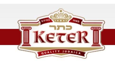 PerfTzit Undershirt Tzitzis Keter Ashkenazi Meyuchad Keter Judaica