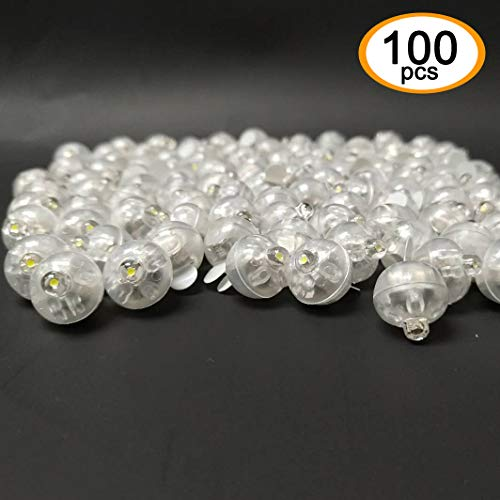 100 Led Light Ball in US - 3
