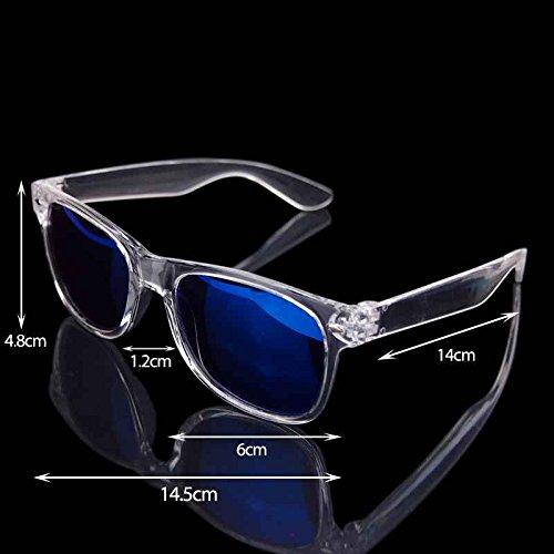 Shades Cosplay Sunglasses Glasses Stylish Goggles Jiasijieke
