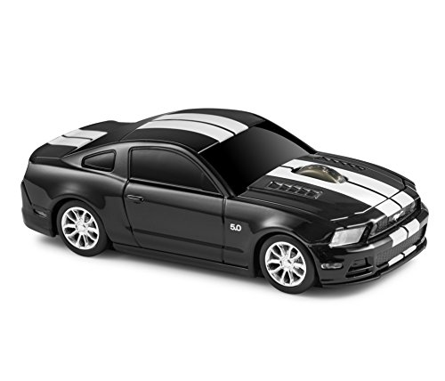 Mustang Mouse - 6