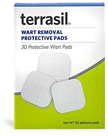 Permanent Wart Remover- for Genital & Facial Warts Maximum Strength Slow Safe Gentle Alternative for Sensitive Skin Dr Recommended Guaranteed All Natural Pain Free Salicylic Acid Free by Terrasil by Aidance Skincare & Topical Solutions (Image #7)