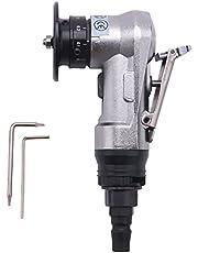 Fayme Pneumatisk fasad maskin 45 graders båge hand skrubbning skärmaskin för trimning och avgradning av metall