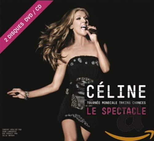 Ranking TOP8 La Tournee Mondiale Taking Chances: Le Through Celine: Spectacle Financial sales sale