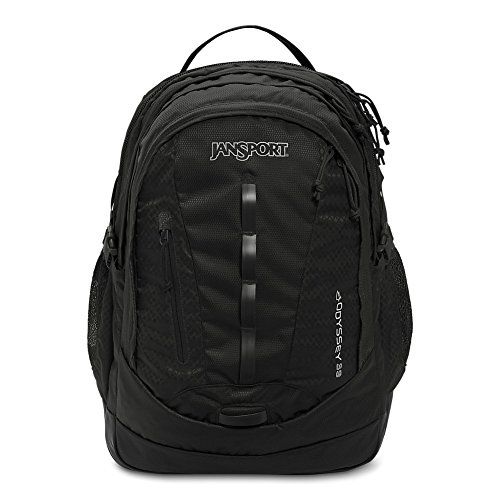 - JanSport Odyssey Black