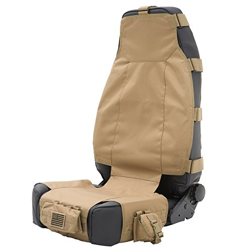 Smittybilt G.E.A.R. Front Seat Covers