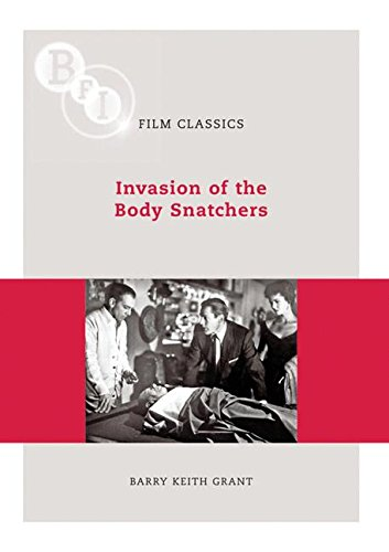 an analysis of invasion of the body snatchers an american film According to the director in an interview with american  see invasion of the body snatchers as anything  the invasion, and that extends to the film's.