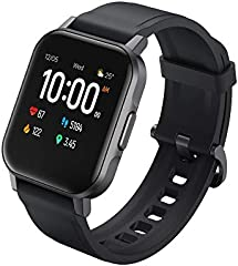 AUKEY Smartwatch, 1,4'' Full Touch 320p Schermo Orologio Fitness Activity Tracker, Impermeabil IP68,...