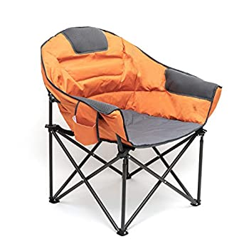 SUNNYFEEL Oversized Club Camping Chair