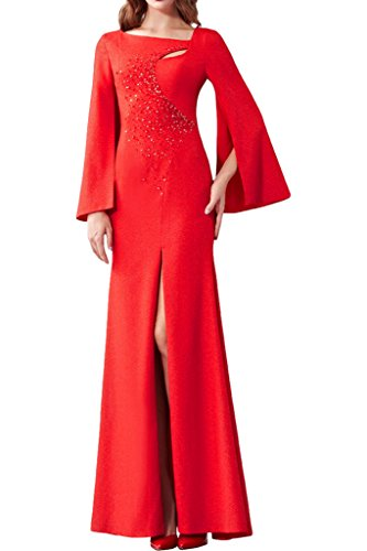 Promgirl House - Robe - Crayon - Femme rouge rot -  rouge - 50