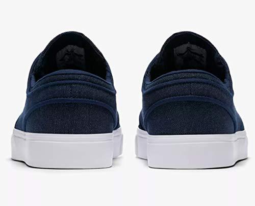 Nike Zoom Stefan Janoski CNVS Mens 615957 403 Size 7 Buy