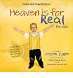 download ebook  [ heaven is for real for kids ]  burpo, todd ( author ) nov-08-2011 hardcover pdf epub