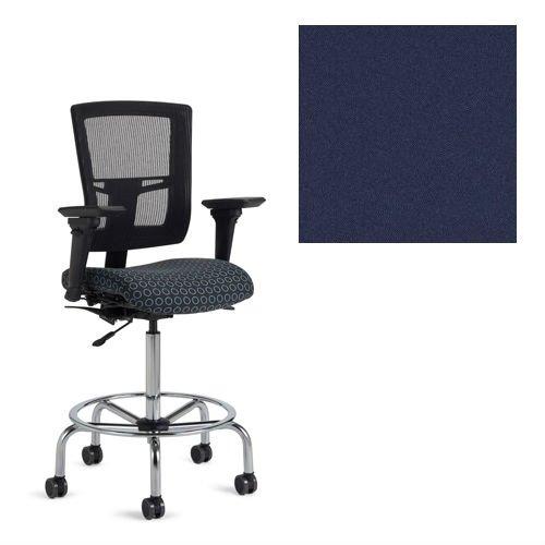 Office Master Mid Back Mesh - 3