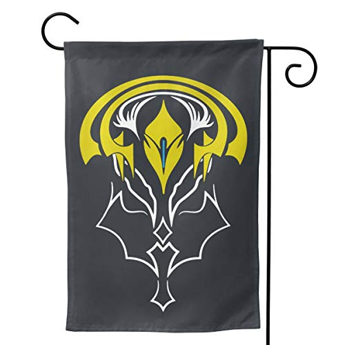 M7UUR Excalibur Prime Double-Sided Decorative Garden Flag Home House Flag -12.5x18inch | 28x40inch