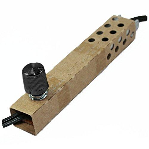 Zing Ear ZE-02 Dimmer Switch (Black)