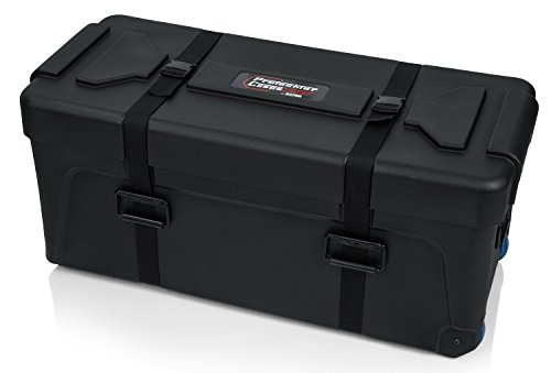 Gator Cases Protechtor Series Deluxe Roto Molded Trap / Utility Case with Heavy Duty Hardware; Interior Dims - 36