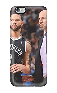 3684381K187199619 brooklyn nets nba basketball (40) NBA Sports & Colleges colorful iPhone 6 Plus cases