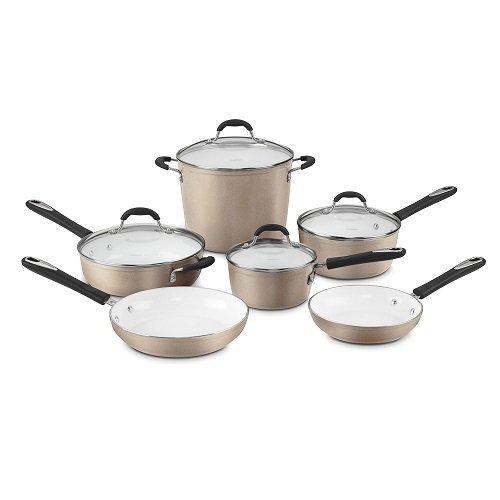 Cuisinart 59-10R Ceramic Cookware