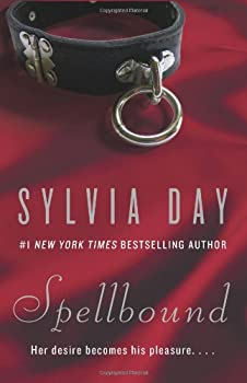 Spellbound 0062305492 Book Cover