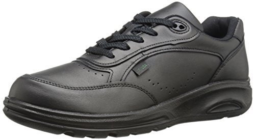 New Balance Men's Black Walking Shoe, 11 B US