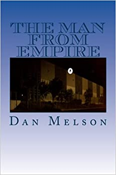 Book The Man From Empire: Volume 1 (Rediscovery)