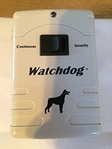 Watchdog House Sitter Automatic Timer