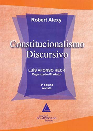 Constitucionalismo Discursivo