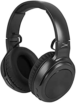 Altec Lansing Rumble Wireless Headphones