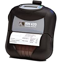 New - Zebra RW 420 Network Thermal Label Printer - U82365