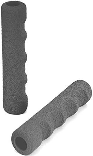 Cover cover gray sponge cover brake cover levers tuning sponge lever cover gray