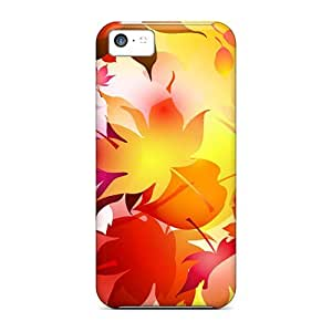 XiFu*MeiHigh Quality Mycase88 Autumn Awesome Skin Cases Covers Specially Designed For Iphone -iphone 6 4.7 inchXiFu*Mei