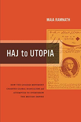 Haj to Utopia (California World History Library)