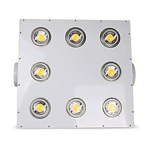 Johnson crecer luces LED Maximizer (refrigerado por aire Luz de crecimiento) 630W