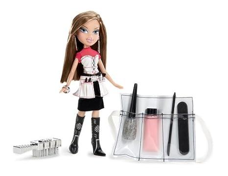 Exclusive Bratz Fashion Stylistz Doll 4-pack - Jade, Yasmin, Cloe Bratz fashion stylistz leah