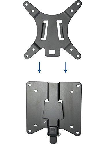 Vivo Adapter Vesa Mount Quick Release Bracket Kit Stand