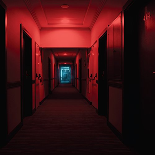 The Erised - Room 414 - CD - FLAC - 2016 - DeVOiD Download