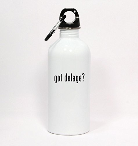 got-delage-white-water-bottle-with-carabiner-20oz