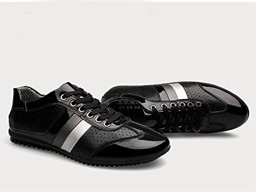 Sneaker 5 Uomo LHEU Nero Minitoo LH001B 39 EU Nero wAEfqgTq