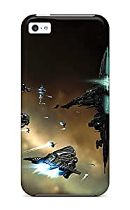Best Tough Iphone Case Cover/ Case For Iphone 5c(eve Online) 8113823K10328283