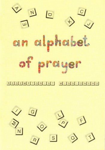 An Alphabet of Prayer Ss Alphabet