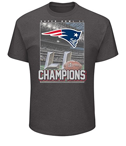 Super Bowl T-shirt Jersey - 8