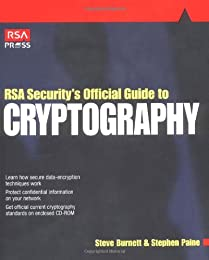 RSA Security's Official Guide to Cryptography