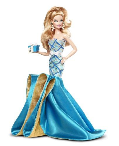 """2010 Barbie """"Ken 50"""" Collector - V0438 - Poupée Doll Collector Special Edition - Joyeux Anniversaire Ken"""