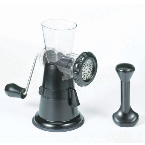 Starfrit 093347 Manual Meat Grinder by Starfrit
