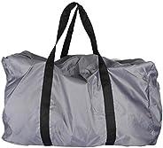 Inflatable Boat Accessories Large Storage Bag Portable Kayak Boat Bag Carrying Bag Rowing Bag Boat