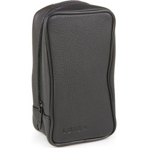 Leica Black Soft Leather Case for Ultravid BR/BL/Trinovid BCA 10x25 Binocular by Leica